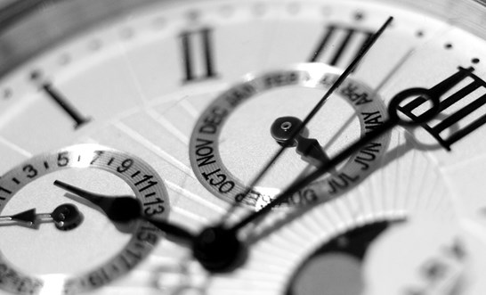 Are there time limits for property settlement?